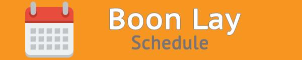MS junior campus boonlay schedule